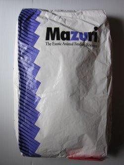 画像1: Mazuri マズリ リクガメダイエットフード 11.3kg
