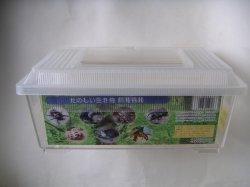 画像1: SUZUKI プラスチックケース フラットSPFC